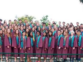 Seal of BL Class of 2015small